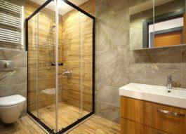 Renovering av bad til fastpris - eksempel - Bad og Prosjekt AS